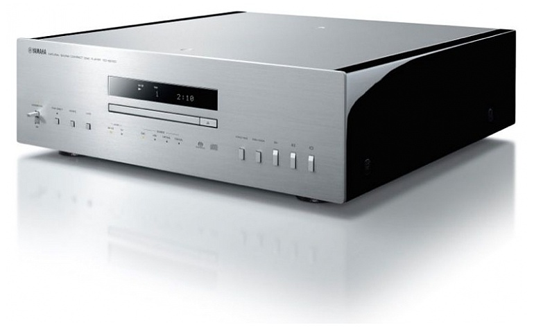 yamaha cd s2100 review