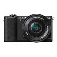 Sony ILCE-5100L 單鏡套裝