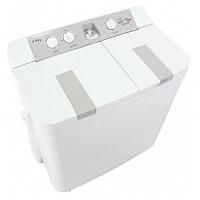 Bondini 雪白 雙桶半自動洗衣機 (8kg, 1380轉/ 分鐘, 低水位) BSA-800