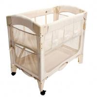 Arm's Reach Co-Sleeper 三用嬰兒睡床 (靠邊床、嬰兒床、網床) AR-5211