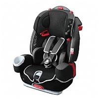 Aprica Euro-Harness DX 599 成長型輔助汽車安全座椅