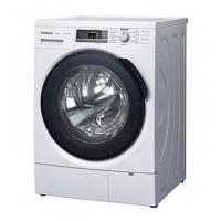 Panasonic 樂聲 「愛衫號」前置式洗衣機 (8kg, 1400轉/分鐘) NA-148VG4