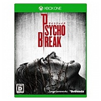 Bethesda XBOXONE 邪靈入侵 PsychoBreak (The Evil Within) 英文版