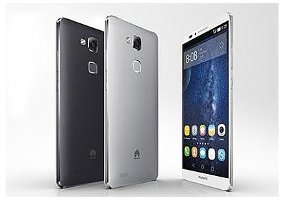 Huawei mt7 lo9