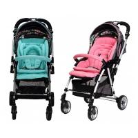 Capella 雙向舒適型嬰兒車 S-230T