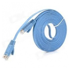 cantell 10M CAT.6 RRJ45 Lan Cable