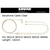 Shure EAC64CL Earphones Replacement Cable