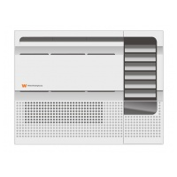 White-Westinghouse 1匹窗口式冷氣機 WWN09CMA-D2