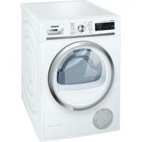 Siemens 西門子 iQ700 熱泵技術冷凝式乾衣機 (9kg) WT47W540BY