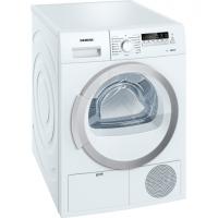 Siemens 西門子 iQ300 冷凝式乾衣機 (8kg) WT46B200HK