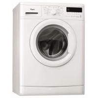 Whirlpool 惠而浦 前置式洗衣機 (第6感, 7kg, 1000轉/分鐘) AWC7100D
