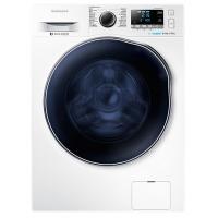 Samsung 三星 前置式二合一洗衣乾衣機 (8kg/6kg, 1400轉/分鐘) WD80J6410AW/SH