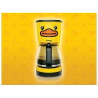 German Pool 德國寶 「Duck國寶」系列咖啡機 CMR-100BD