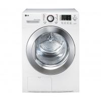 LG 樂金 冷凝式乾衣機 (9kg) WF-D90PW