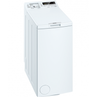 Siemens 西門子 iQ300 上置式洗衣機 (6.5kg, 1000轉/分鐘) WP10T255HK
