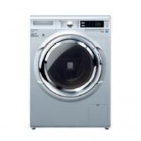 Hitachi 日立 前置式滾桶洗衣機 (8kg, 1400轉/分鐘) BD-W80XWV