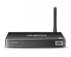 HiMedia H8 Pro 價錢、規格及用家意見