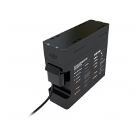 DJI Phantom 3 電池管家並充板