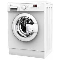 Midea 美的 全自動前置式滾筒洗衣機 (6kg, 1200轉/分鐘) MW-FG60