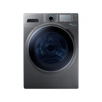Samsung 三星 前置式洗衣機 (8kg, 1200轉/分鐘) WW80J7260GW/SH