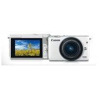 Canon EOS M10 EF-M 15-45mm IS STM Kit