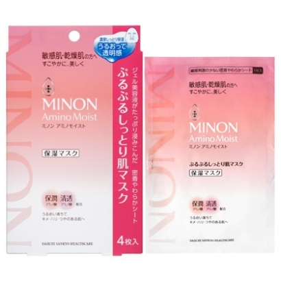 MINON AMINO MOIST MASK