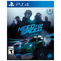 EA PS4 極速快感 Need for Speed 中英文合版