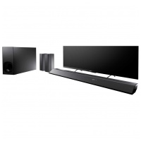 Sony 5.1聲道Wi-Fi/藍牙家庭影院系統 HT-RT5
