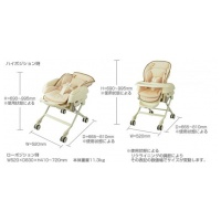 Combi Ecoact LeSIES AUTO SWING High Chair