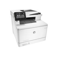 HP Color LaserJet Pro MFP M477fnw (CF377A)
