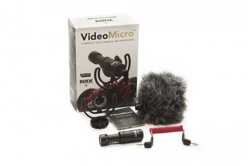 「rode video micro」的圖片搜尋結果