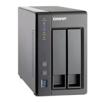 QNAP TS-251+ 2G