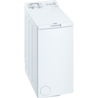 Siemens 西門子 iQ100 上置式洗衣機 (7kg, 1000轉/分鐘) WP10R157HK