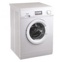 Whirlpool 惠而浦 纖薄前置滾桶式洗衣乾衣機 (6kg/4kg, 1200轉/分鐘) AWF6412XS