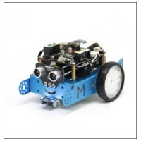 Makeblock Starter Robot Kit Bluetooth/IR Version