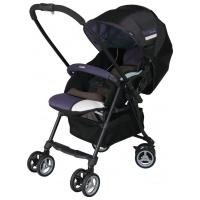 Combi 4輪360度雙向防震HB嬰兒手推車