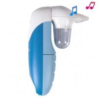 Graco 可清洗音樂電動BB吸鼻器