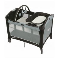 Graco Pack 'n Play Reversible Napper & Changer Playard