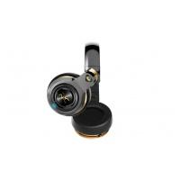 Monster ROC Sport Black Platinum Over-Ear Bluetooth Headphones