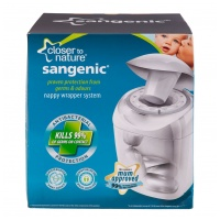 Tommee Tippee Sangenic Nappy Disposal System 尿片處理桶 (MK4)