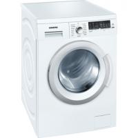 Siemens 西門子 iQ500 前置式洗衣機 (8kg, 1400轉/分鐘) WM14Q478GB