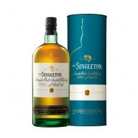 The Singleton 12 Years Old Single Malt Scotch Whisky Of Glen Ord