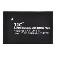 JJC B-LPE17 Battery Replaces Canon LP-E17