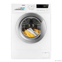 Zanussi 金章 前置式洗衣機 (7kg, 1000轉/分鐘) ZWSH7100VS