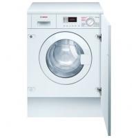 BOSCH Serie 4 洗衣乾衣機 (6kg/3kg, 1400 轉/分鐘) WKD28350GB