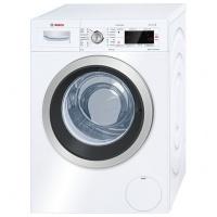 BOSCH Serie 8 VarioPerfect 前置式洗衣機 (9kg, 1400 轉/分鐘) WAW28480SG