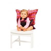 My Little Seat 便攜式嬰兒安全座椅套