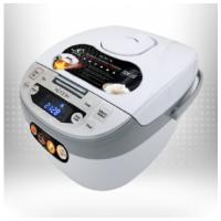 Nutzen 多功能陶瓷電飯煲 (1.5公升) TCK-15