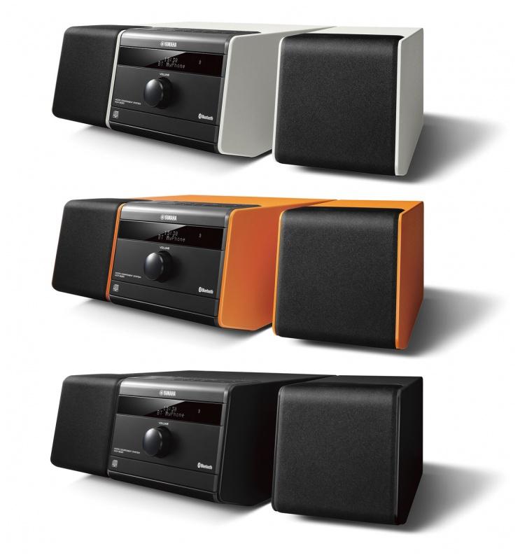 yamaha mcr b020. Black Bedroom Furniture Sets. Home Design Ideas