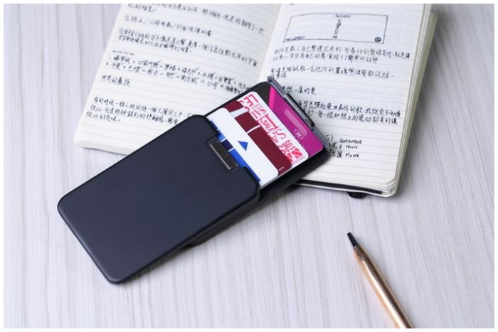 Zenlet The Ingenious Wallet + RFID Blocking Card